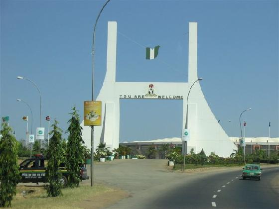 Abuja niger City Capital city Abuja Source